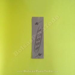 100 Bolsas de Papel Kraft 9 + 5 x 32 cm