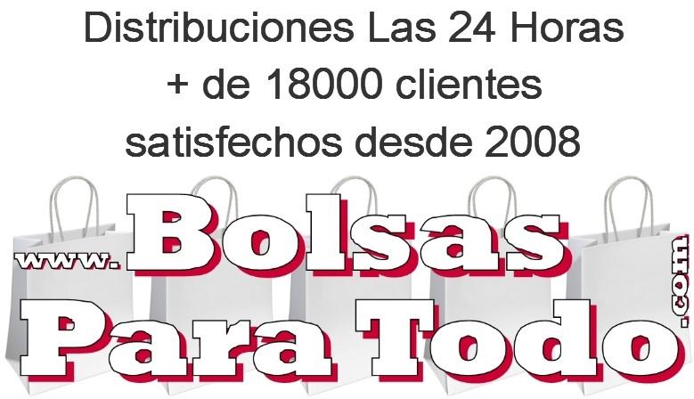 Distribuciones Las 24 Horas. + de 18000 clientes satisfechos desde 2008