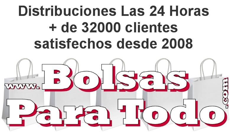Distribuciones Las 24 Horas. + de 32000 clientes satisfechos desde 2008